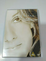 CELINE DION - ALL THE WAY...A DECADE OF SONG & VIDEO - DVD - AM