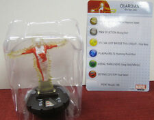 Heroclix Guardian #208 from The Invincible Iron Man Gravity Feed w/card New
