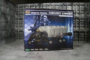 Kotobukiya Gigantic Arms - M.S.G. 05 Convert Carrier