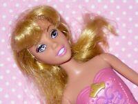 "Mattel Barbie Doll DISNEY Sleeping Beauty PRINCESS AURORA Ballet Doll 11.5"""