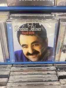 Ibrahim Tatlises - Haydi Söyle - Türkische Musik CD - Avrupa Müzik