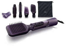 PHILIPS HP8656 PRO CARE AIRSTYLER CURLING BRUSH-DRYER HAIR DRYER STYLER 1000W