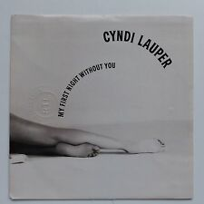 CYNDI LAUPER My first night without you 655091 7   RRR