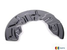 NEW GENUINE AUDI A4 01-08 FRONT BRAKE PROTECTION PLATE RIGHT O/S 8E0615312A