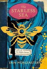 The Starless Sea   Erin Morgenstern