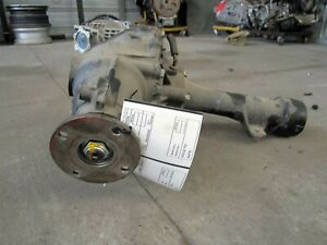 2003-2018 Toyota 4 Runner Front Axle Differential Carrier 3.73 Ratio