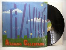 ADRIANO CELENTANO TI AVRO' CLAN CLN 20053 MOLTO BELLO