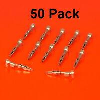 50 x Genuine Female Micro Timer Terminal VAG 1.5mm Micro Timer II 964275-1