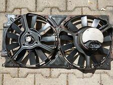 VW Corrado  DOPPELLÜFTER für Wasserkühler VR6 : 2.9L ABV - Golf 2 vr6 AAA 2,8L