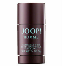 Joop Homme for Men Extremely Mild Deodorant Stick 2.4 oz - Fresh & Sealed