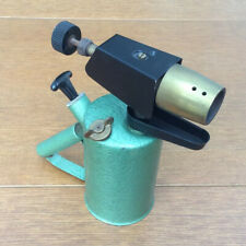 LARGE Vintage BLOW TORCH Made In Germany BAT 1001 Petrol Blow Lamp 25cm
