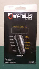 FAST FREE SHIP: ZAGG Invisible Shield Screen Guard for HTC Touch Pro 2. TouchPro