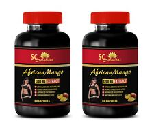 weight loss pills for women - AFRICAN MANGO 1200MG - african mango green tea -2B