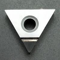 2pcs TNMG160404 PCD Used for Aluminum  Diamond Turning Insert CNC Lathe
