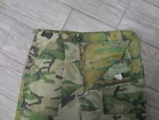 vintage CAMOUFLAGE green pattern 32x30 military HUNTING army pants FROGSKIN