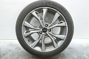"""2016 FORD MONDEO MK5 ST-LINE 18"""" ALLOY WHEEL RIM WITH 235/45 MICHELIN TYRE 3.8MM"""