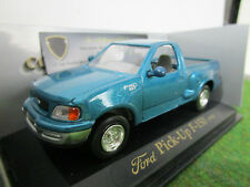 FORD PICK-UP F-150 turquois1998 1/43 YATMING 94243A voiture miniature collection