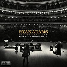 RYAN ADAMS - TEN SONGS FROM LIVE AT CARNEGIE HALL  CD NEW+
