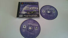 JUEGO Y CAJA COLONY WARS PLAYSTATION 1 PS1 PSX.PAL UK.