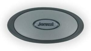 Jacuzzi Pillow Oval + Insert - 2007+ (2472-826)