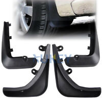 Set/4Pc Mud Flaps Fit For 05-11 VW Volkswagen New Beetle Splash Guards Mudguards