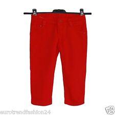 Mädchen Shorts Capri Jeans Hosen Bermudas 116 122 128 134 140 146 152 158 Neu