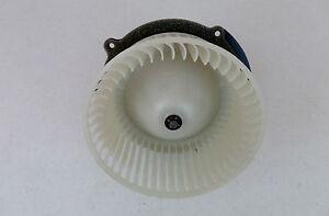 NEW Genuine OEM Mazda 93-97 626 MX-6 Probe Heater Blower Motor Assembly Fan