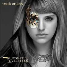 NEW Truth Or Dare (Audio CD)