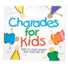 Charades Para Niños-Gran miming Juego