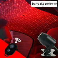 Hot Sale-Car Atmosphere Lamp Interior Ambient Star Light New
