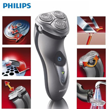 NEW Philips 8200 SERIES HQ8240 XL + Bag Pouch Travel Electric SHAVER/RAZOR
