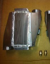 Water Cooled Intercooler LLK 1.8T 2.0 FSI TFSI S4 S3 TURBO WATER COOLED