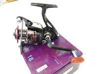 Super Long  Cast HB6000 Fixed Spool Fishing Reel