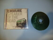 Speaker Of The Dead by Emmure (CD)