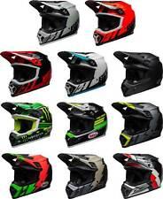 Bell MX-9 MIPS Helmet - MX Motocross Dirt Bike Off-Road ATV UTV MTB Men Women