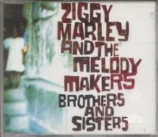 Ziggy Marley & The Melody Makers Brothers and sisters (1993) [Maxi-CD]