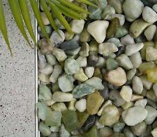 Polished Jade Pebble 20-30mm 1kg bag