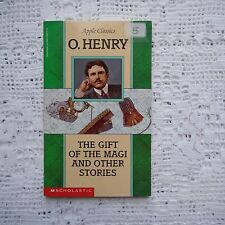 The Gift of the Magi and Other Stories by O. Henry (2003, Paperback) Sonlight