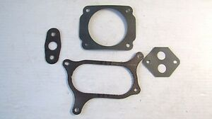 Throttle Body Gasket For 1997-2010 Ford F150 1998 1999 2006 2000 2001 OEM FORD