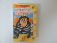 Commodore 64 Game; CHUBBY GRISTLE