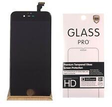 iPhone 6 Display Premium LCD Touch Screen Bildschirm Frontglas schwarz