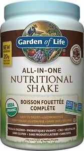 Garden Of Life All-in-One Nutritional Shake