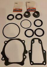 OMC Sterndrive Gearcase Seal Kit, pn 0985612