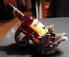 Wein Flaschen Halter Barocker Stil Luxus Essen & Trinken für jedes feine Dinner2