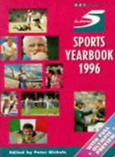 BBC Radio Five Live Sports Yearbook 1996