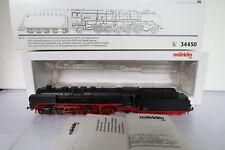Digital Märklin HO/AC 34450 Dampf Lok BR 45 020 DB (DH/16-211R3/3)