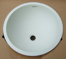 V/&b Washbasin Arriba 55x45cm Solaya 71545501 white recessed or Patch Washbasin