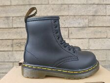 NEW IN THE BOX DR MARTENS 1460 T 15373001 SOFTY T BLACK FOR TODDLER