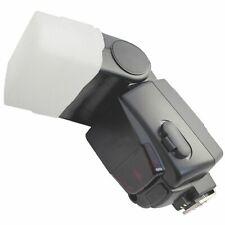 Diffusoren Diffusor Weiß passend für Sony HVL-F58AM Blitzlicht