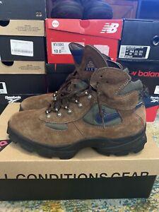 Rare vintage nike acg hiking boots